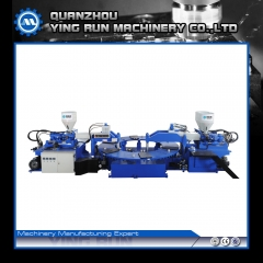 PVC Strap Injection Moulding Machine