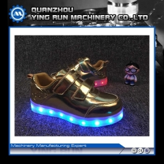 shoes LED light